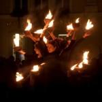 Lichterglanzfest 30.10.2010, Bildquelle: Doris Walkowiak, Wakomedia